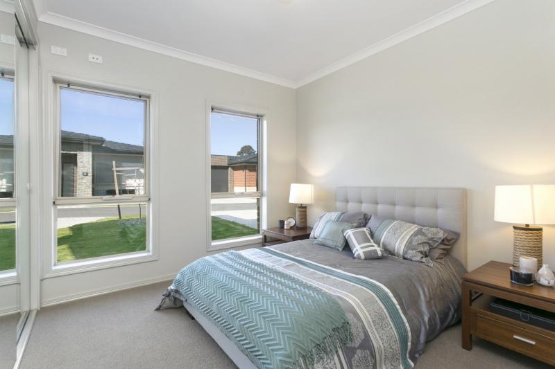 Coastal Living 2 Bedroom Home