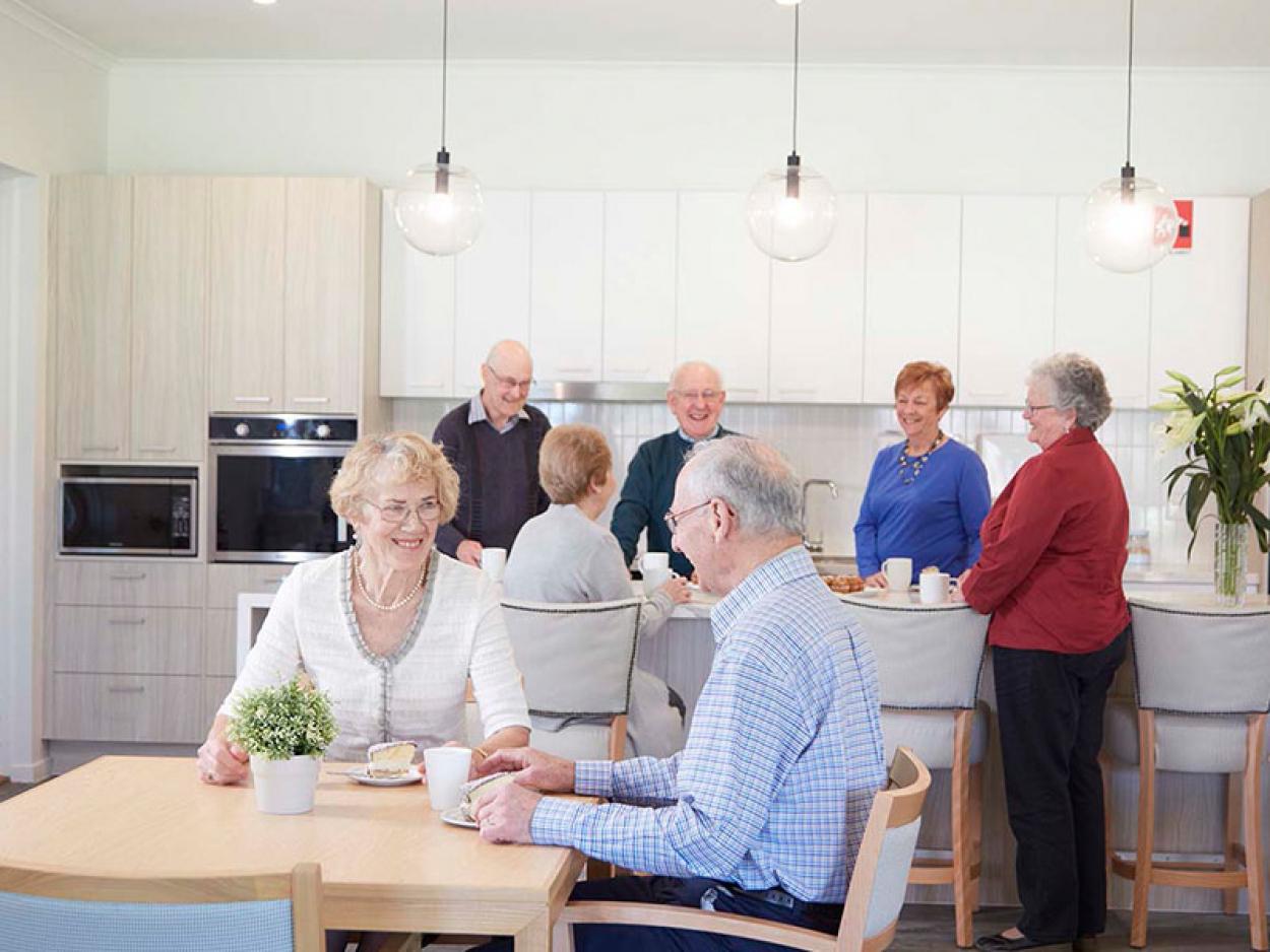 Aveo Roseville 110-130  King Street - Doncaster East 3109 Retirement Property for Sale