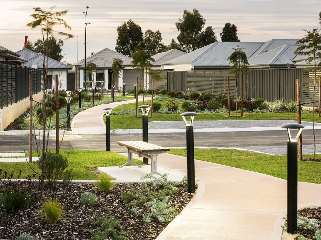 Retire close to what's important at Affinity Village 38 Norwood Avenue - Baldivis 6171 Retirement Property for Sale