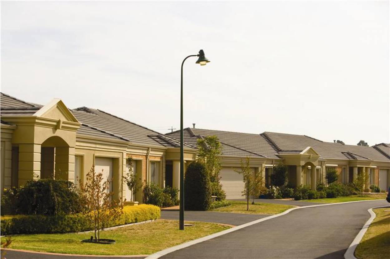 Waterford Valley Lakes  175 Kelletts Road - Rowville 3178 Retirement Property for Sale