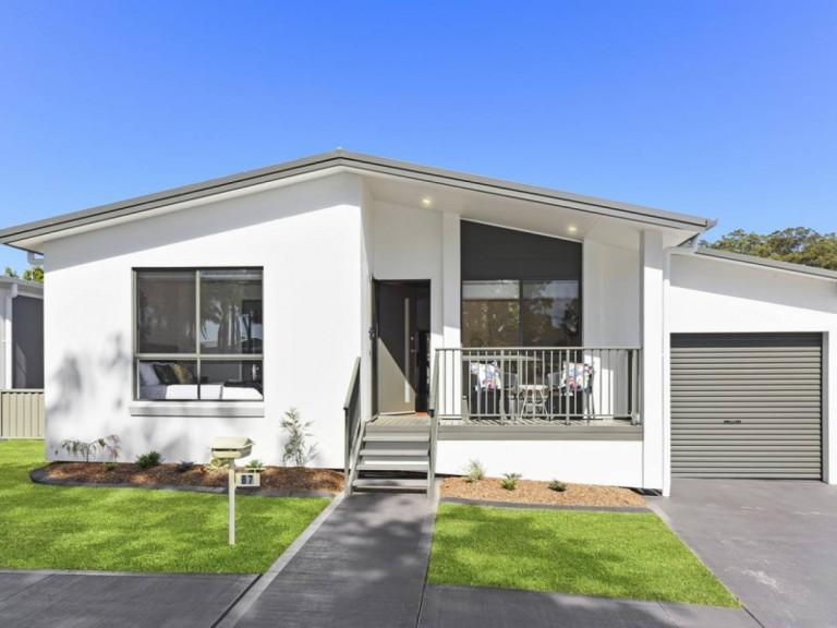 Newport Village - Sassafras II Display Home