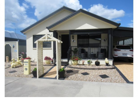 Green Wattle Villages-Residence 184
