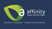 Affinity Sheep Station Creek
