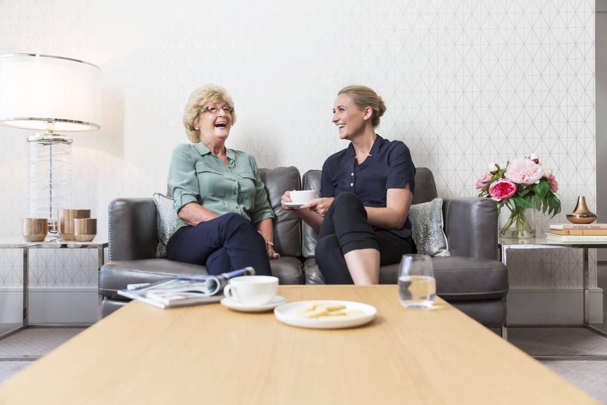 Home Care at VMCH – North West Victoria