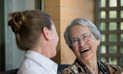 RSL LifeCare at Home Central West (NSW)