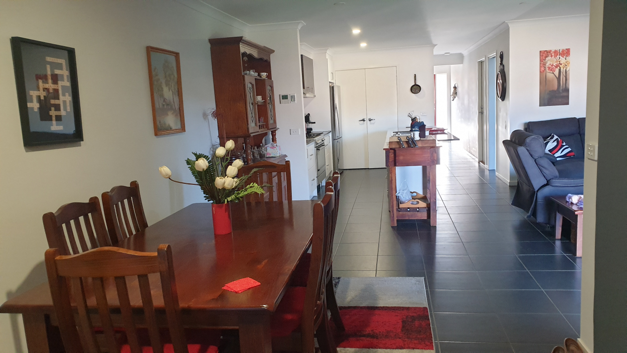 Room to rent in private home