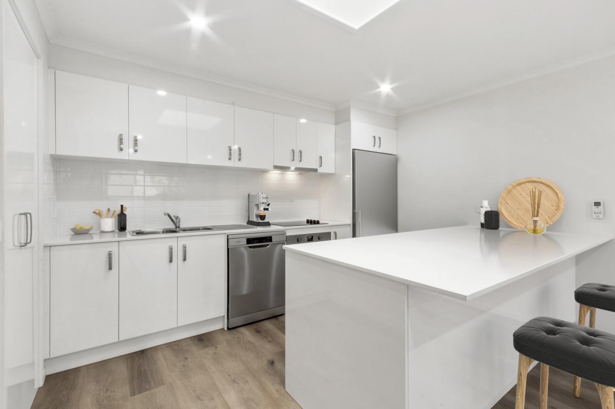 Live in a close-knit community – Oak Grange Village 56/ 695 – 707 Hawthorn Road - Brighton East 3187 Retirement Property for Sale