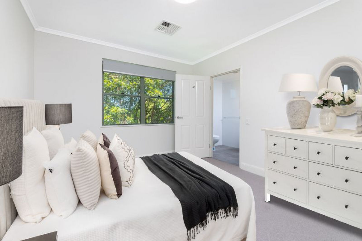 DUCTED AIR CONDITIONING  -  Settle prior to the 30 September 2021 and receive a $5000 gift Visa Card
