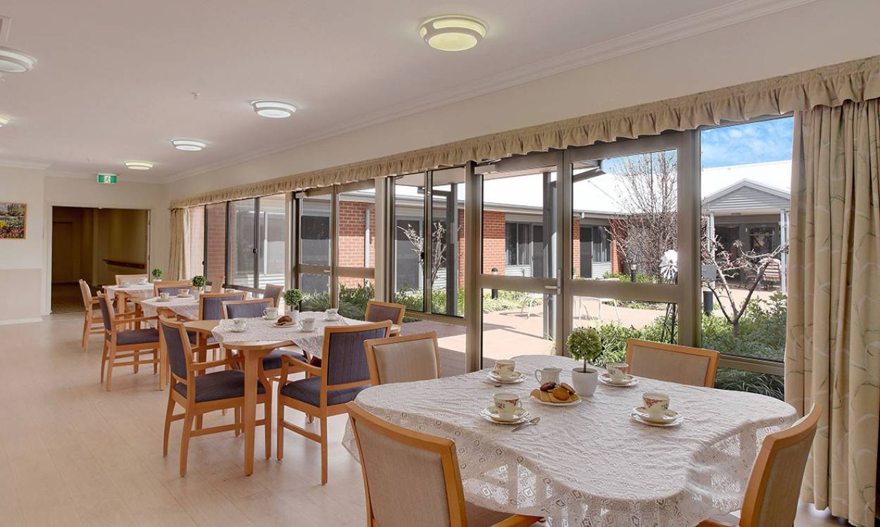 Assumption Villa Residential Aged Care