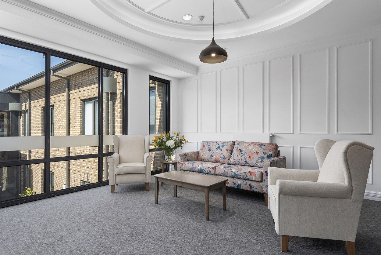 Providence Residential Aged Care