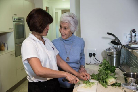 RSL LifeCare at Home Sydney North & Outer Regions (NSW)