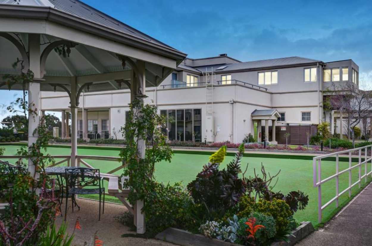 The Village Williamstown  1-49 Paas Place - Williamstown 3016 Retirement Property for Sale