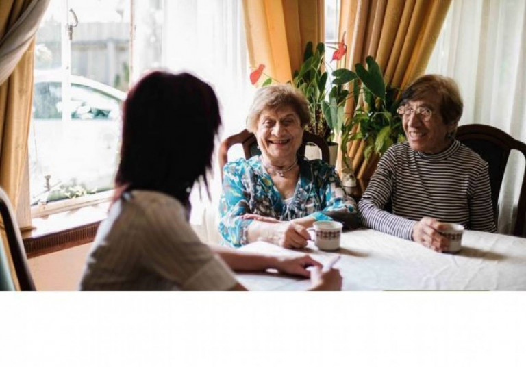 Living confidently with Parkglen Home Care Services