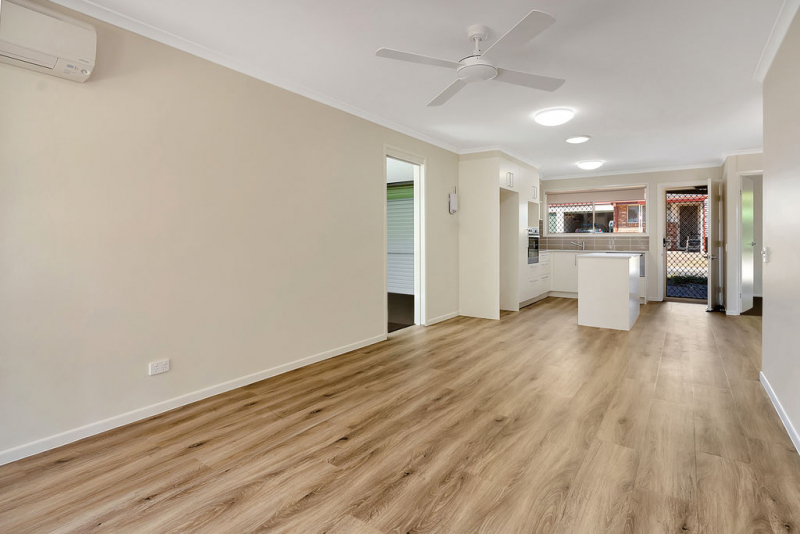 Comfort and convenience - Cazna Gardens 5