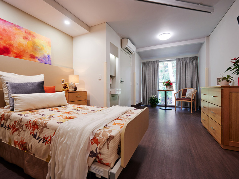 Recently Renovated Rooms, Located Along the River