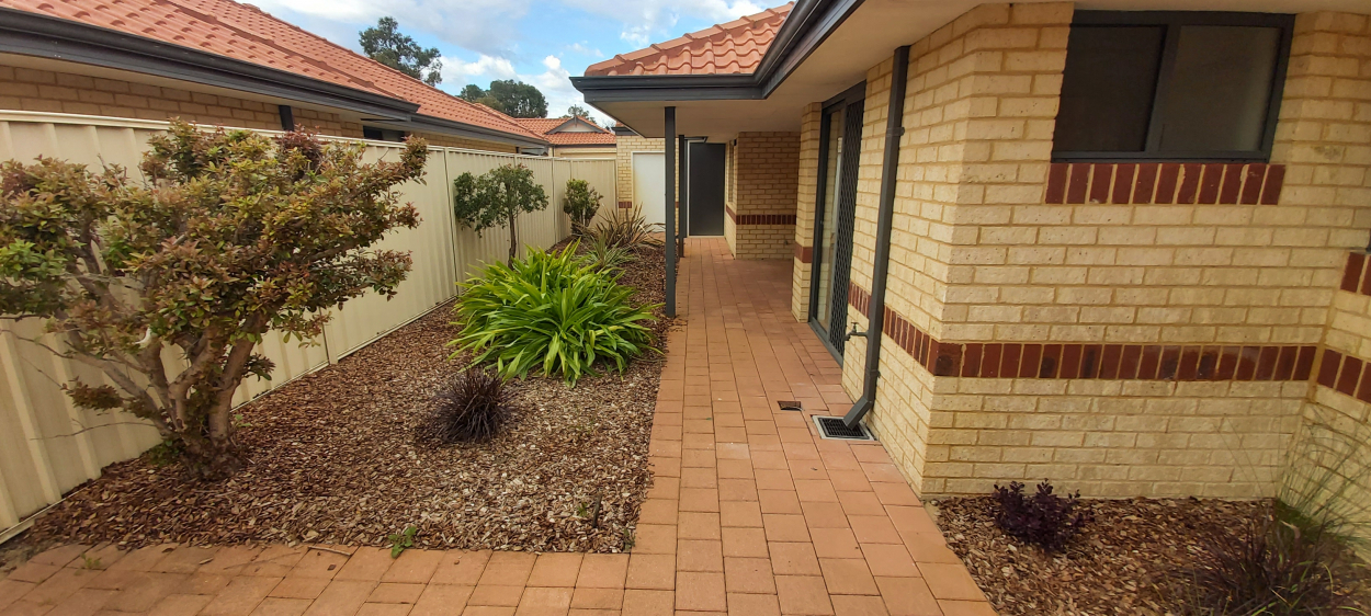 Renovated Two Bedroom Villa 68 40-44 Worley St, WILLAGEE 6156 WA - Willagee 6156 Retirement Property for Sale