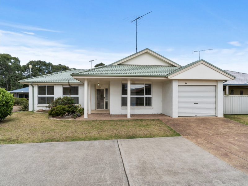 Waratah Highlands - Well-presented 3 Bedroom Now Available