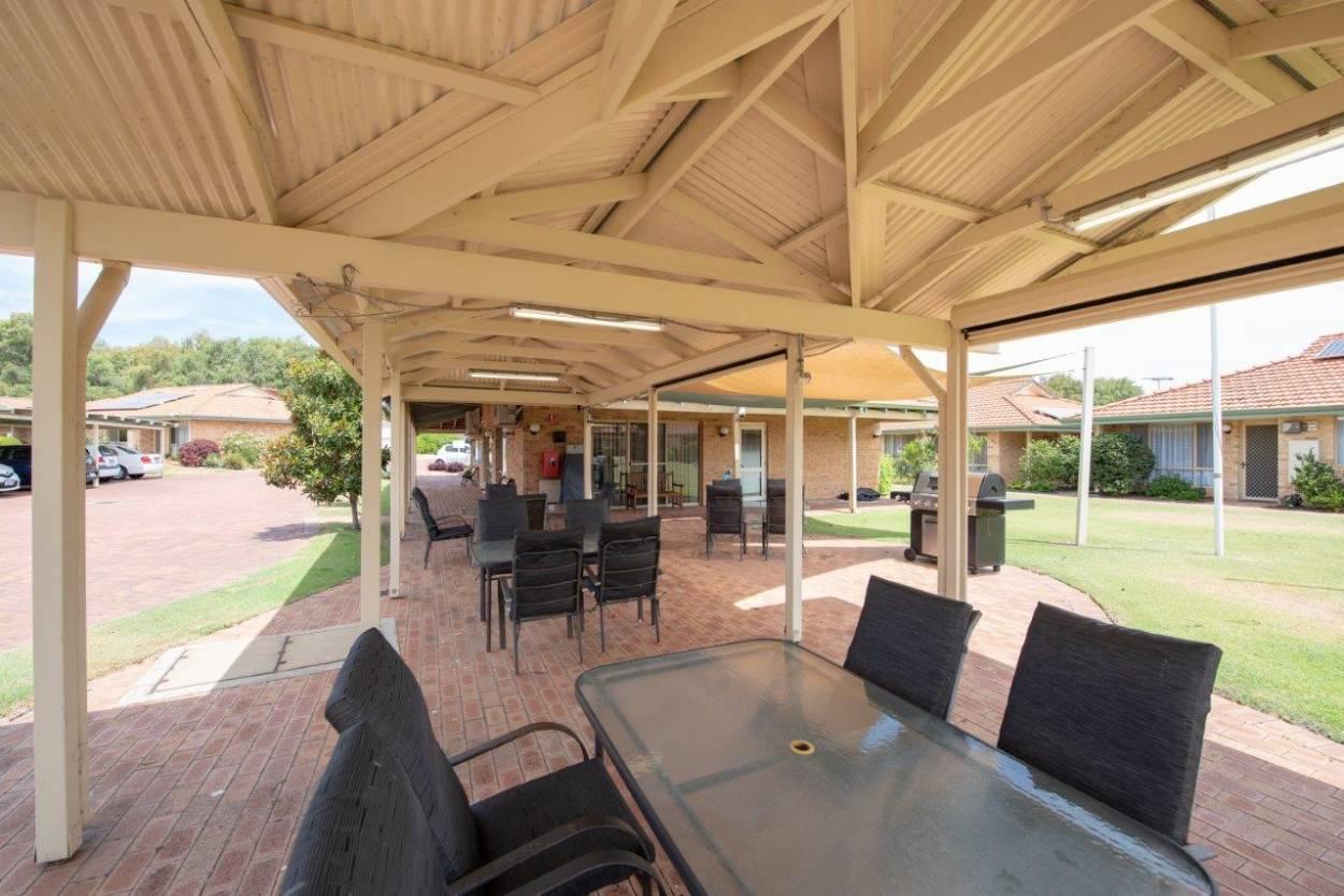 Villa 15 River Pines Village  Villa 15  25-27 Parkhill Way - Wilson 6107 Retirement Property for Sale