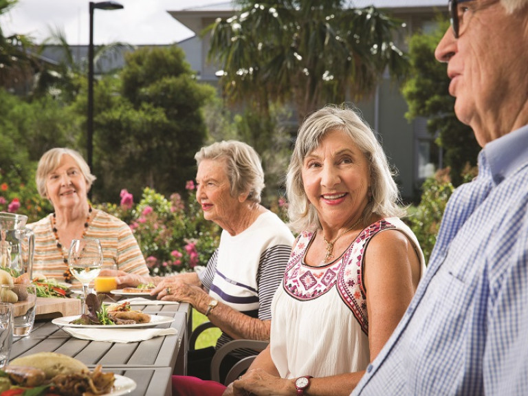 Village Open Day at Anglicare's Penrith Villages - Thur, 19 Sept, 10am-12pm