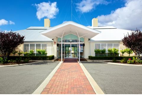 Parkland Villas Ellenbrook