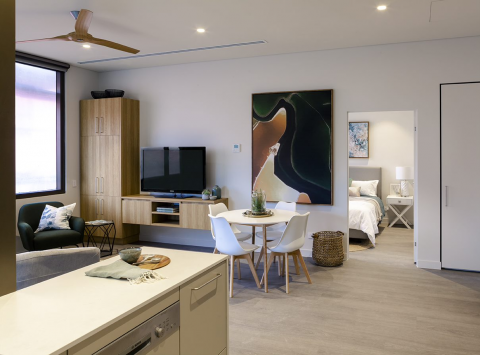 Alondra Residences - 1 Bed