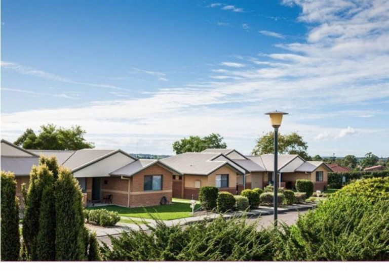Largs Retirement Village - 2 Bedroom Homes