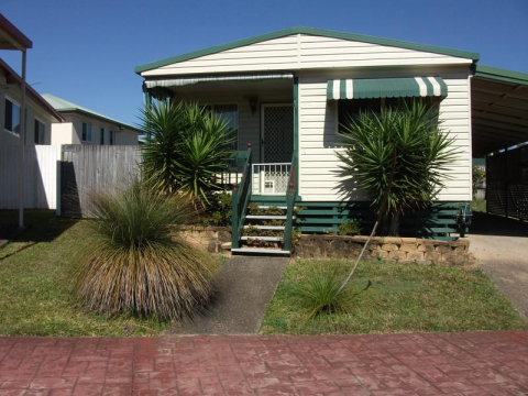 Cooroy Village, QLD