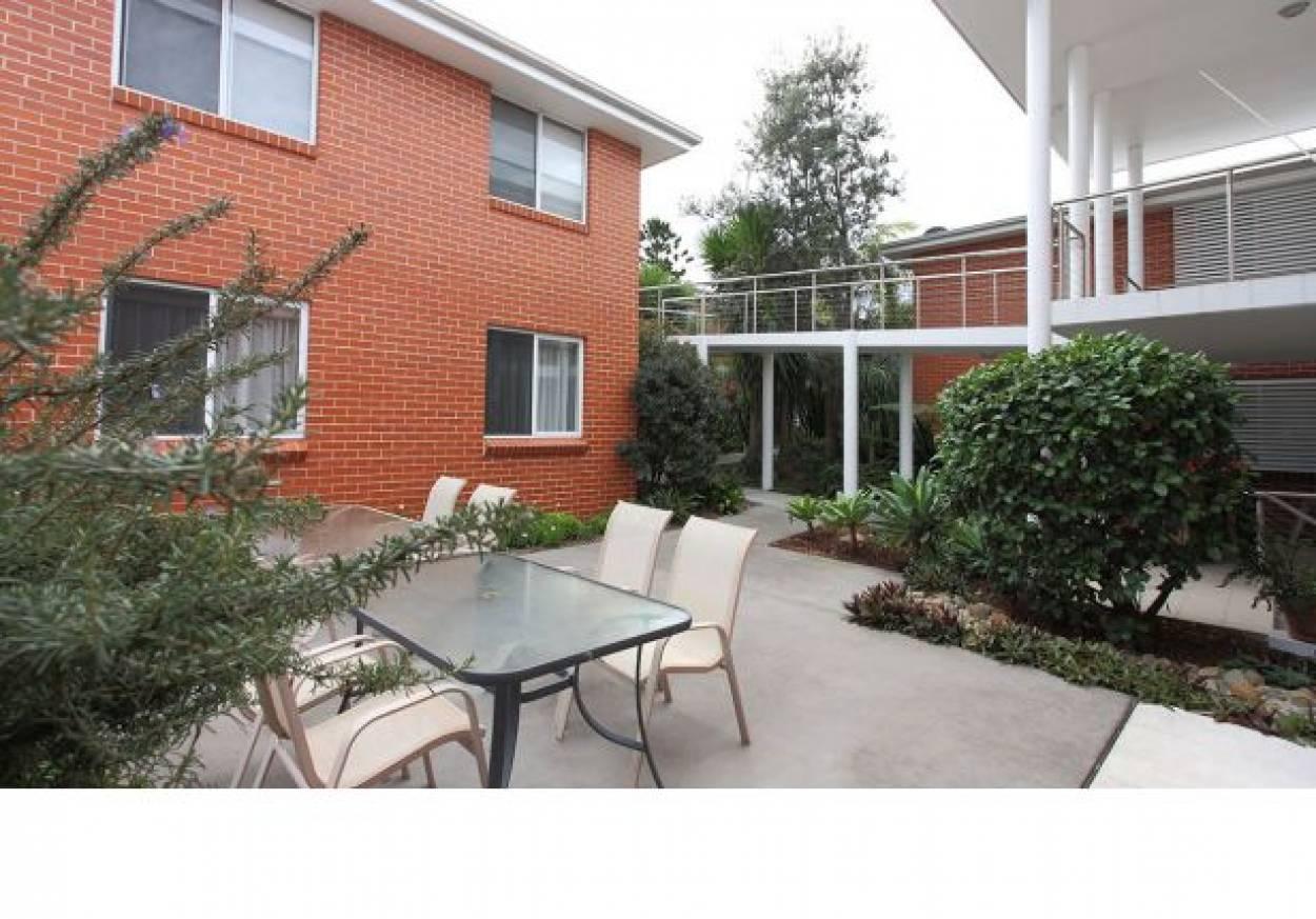 Santa Monica Retirement Living Units 8-14 King Street - Manly Vale 2093 Retirement Property for Sale