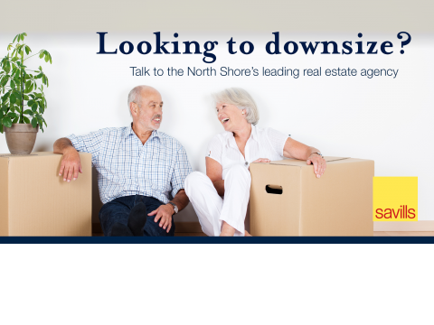 Looking to downsize? Get a free market appraisal