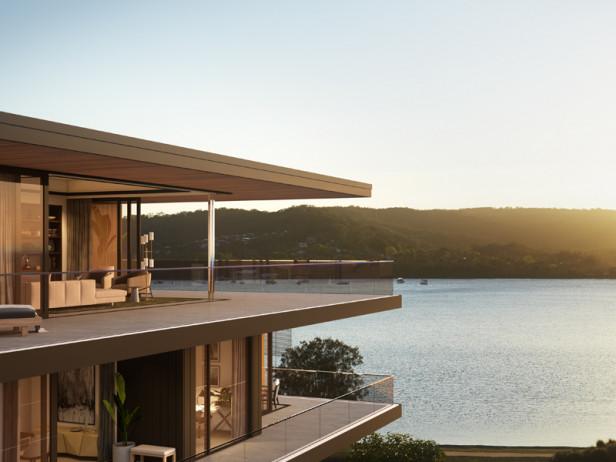 Ravello Luxury Apartments