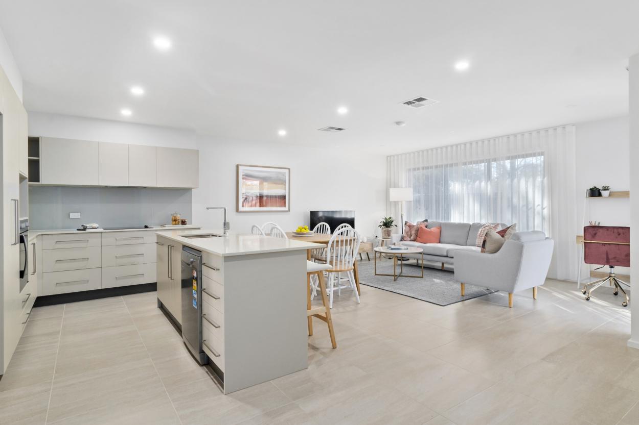 Introducing Azure Village – The retirement lifestyle you've been waiting for 255 Goyder Street - Narrabundah 2604 Retirement Property for Sale