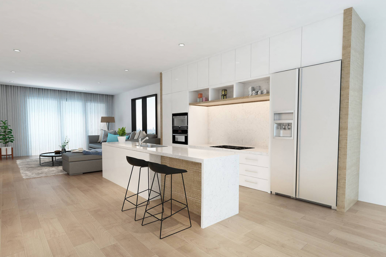 Wow - A whole new design at Cameron Close 9/155 Warrigal Road - Burwood 3125 Retirement Property for Sale