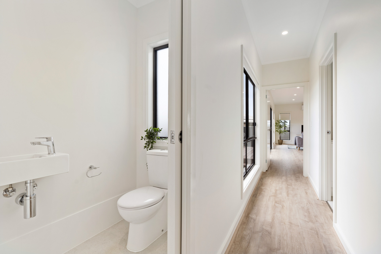 Brand new 2 & 3 bedroom homes - perfect for downsizers! 71 Vesta Drive  - Hindmarsh Island 5214 Retirement Property for Sale