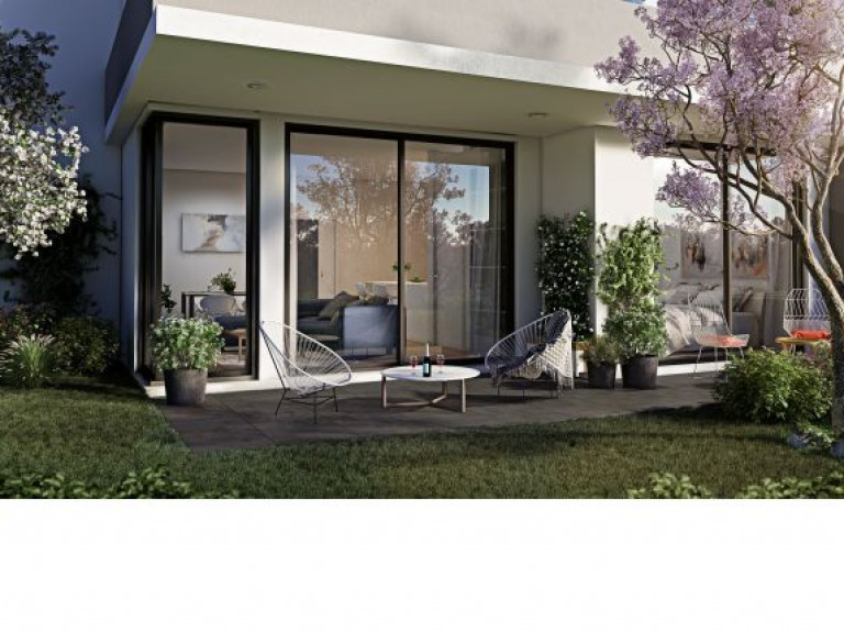 Ground Floor Private Garden Apartment