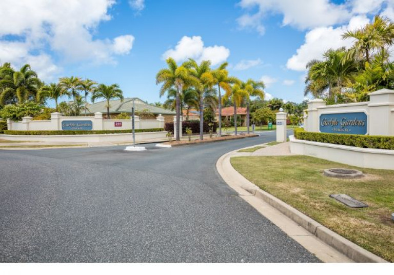 RESERVED Walk to all amenities. Easy living at Carlyle Gardens!