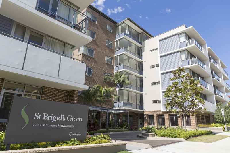 Superb Lifestyle Offering at St Brigid's Green