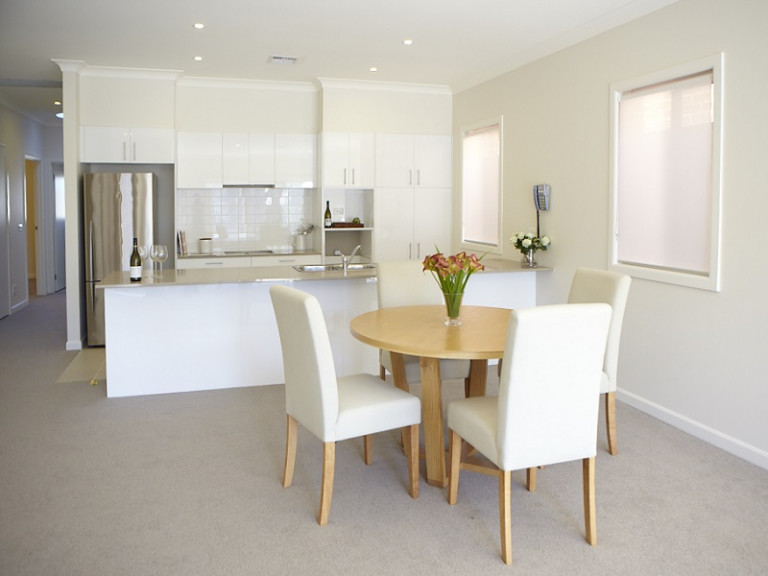 Retire in Melbourne's growing west at Tarneit Skies Retirement Village