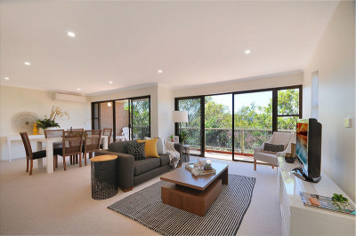 The ideal retirement lifestyle is at Aveo Lindfield Gardens