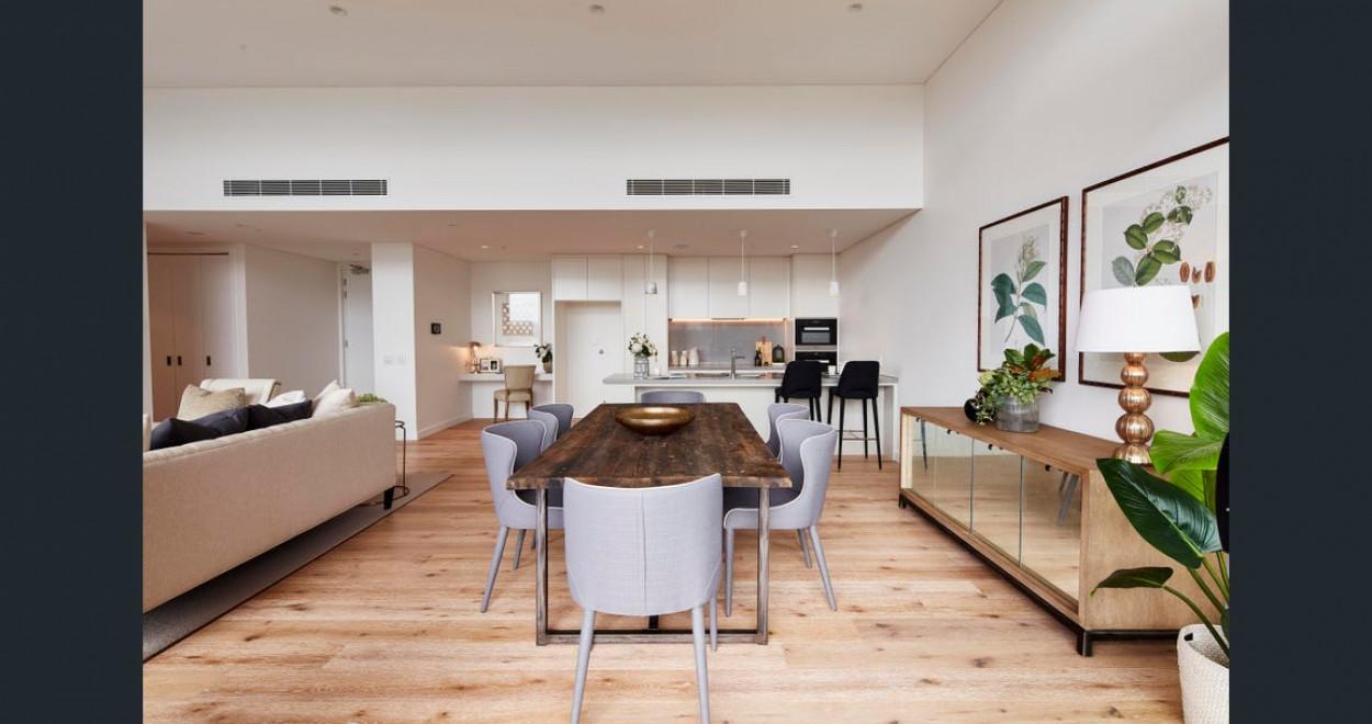 Aveo Bella Vista  28 Norbrik Drive  - Bella Vista 2153 Downsizing Apartment for Sale