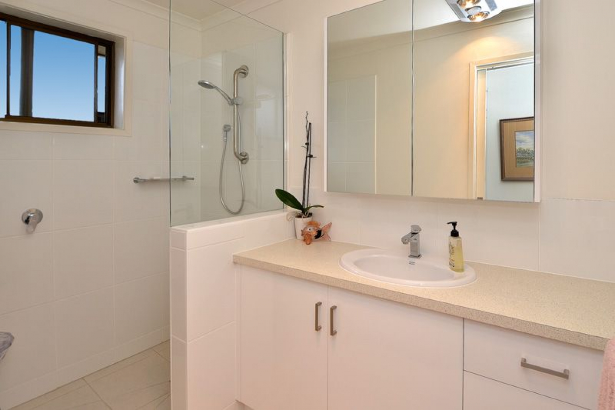 Relaxed Retirement Living at Geelong Grove!