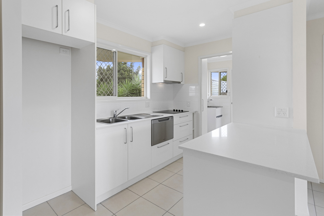 Wow - what a patio! - Inverpine 152 152/54 Ogg Road - Murrumba Downs 4503 Retirement Property for Sale