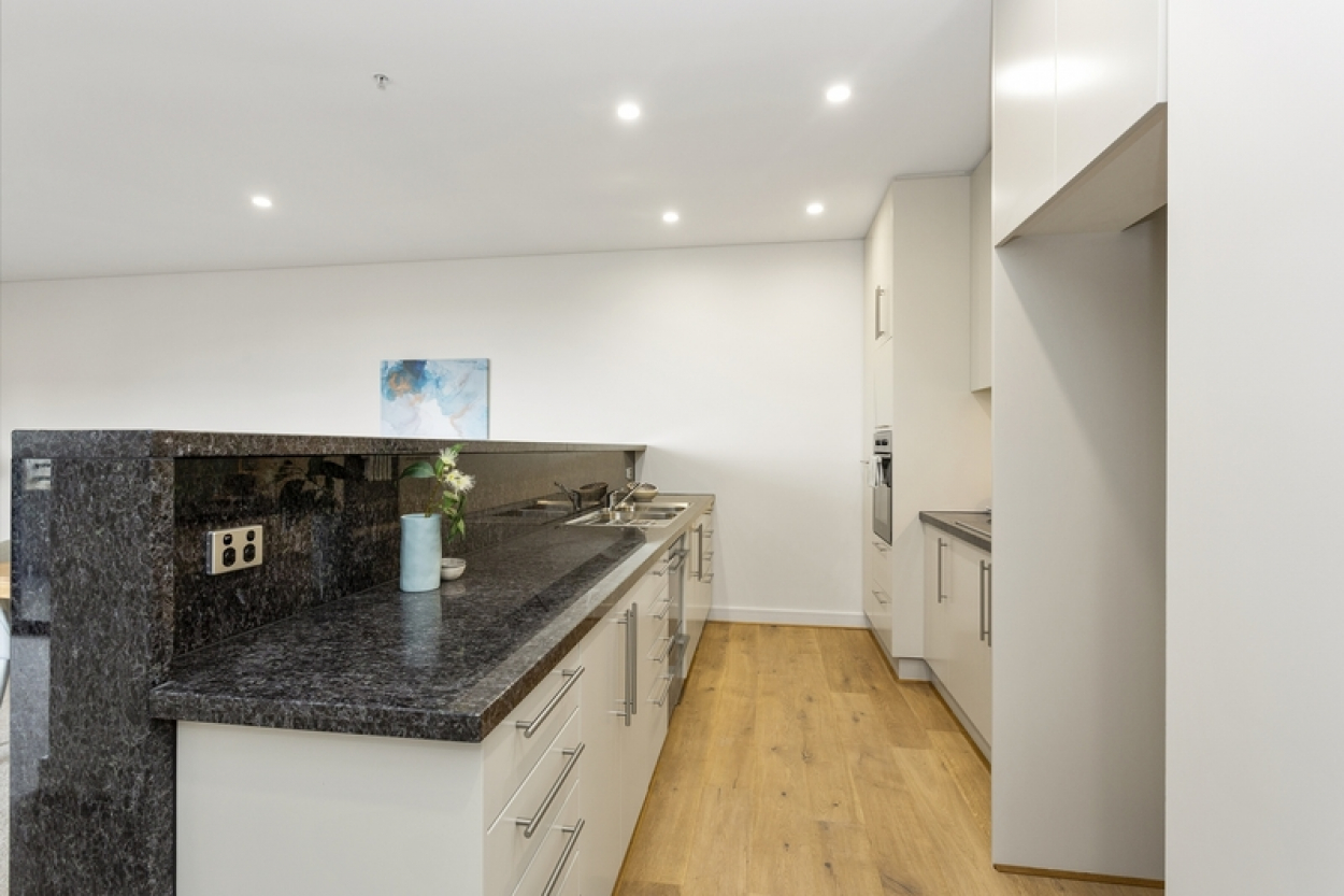 Spectacular three-bedroom apartment in the heart of Menzies Malvern
