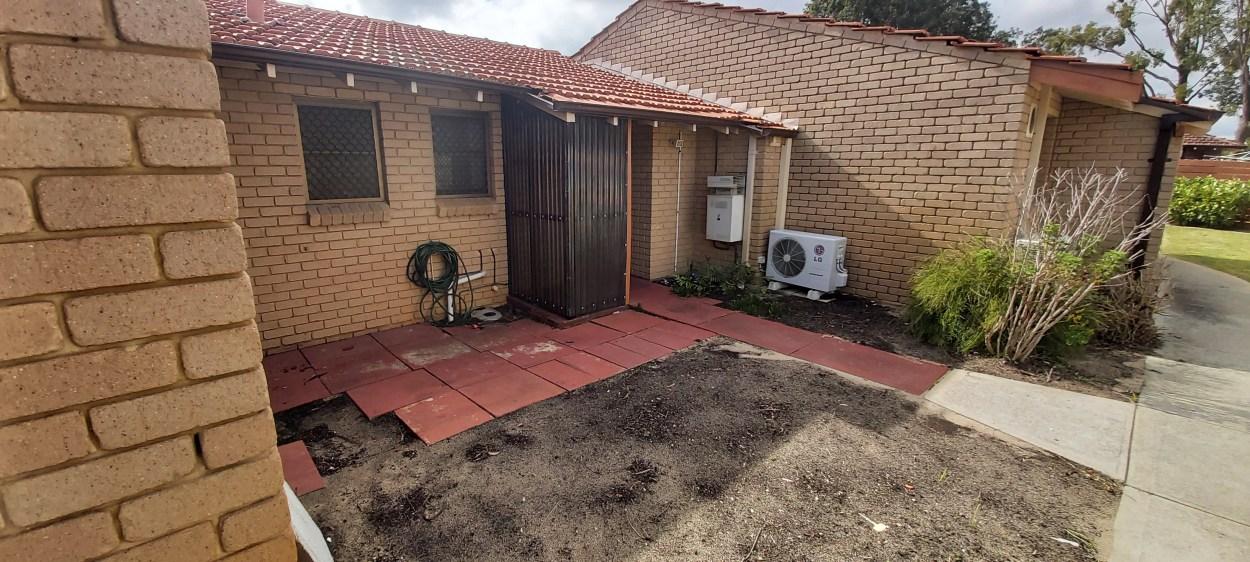 Immaculate Garden Villa WI34 40-44 Worley St, WILLAGEE 6156 WA - Willagee 6156 Retirement Property for Rental