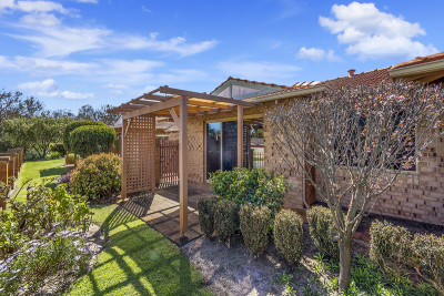 2 Como Estate - Great value for money home. Call to inspect this well presented home today!