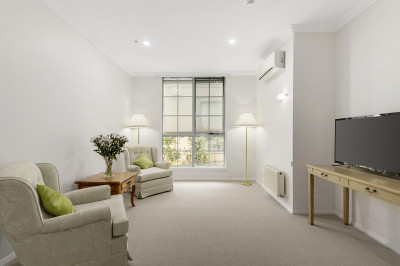 Boutique Apartment Living at Goodwin Close