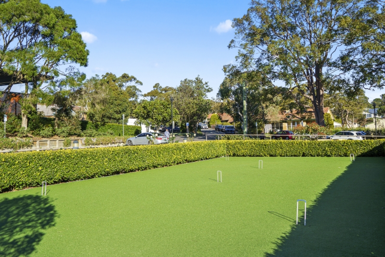 RSL ANZAC Retirement Village 4  Colooli Road - Narrabeen 2101 Retirement Property for Sale