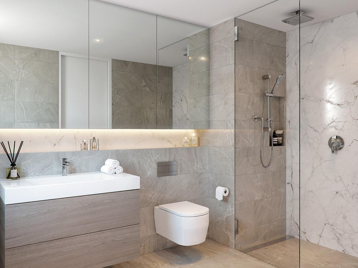 Apartment 507 31-39 Alma Road - St Kilda 3182 Downsizing Apartment for Sale