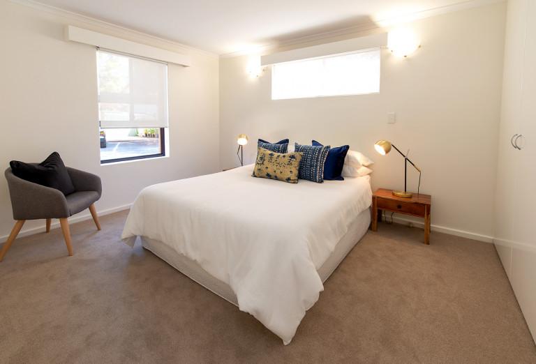 Eldercare - Oxford Ground Floor 1 Bedroom Unit