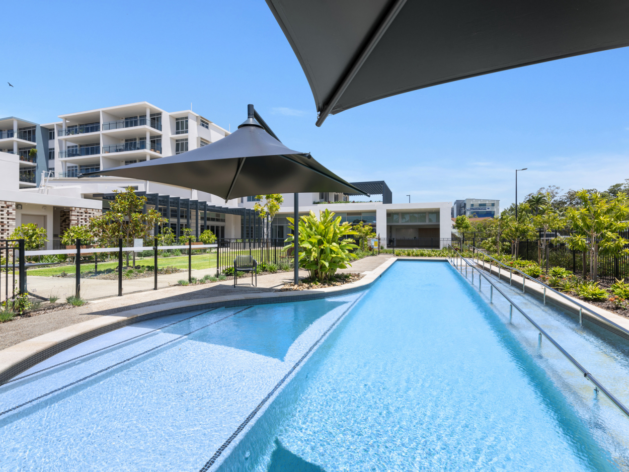 Three bedroom new apartment - selling now!