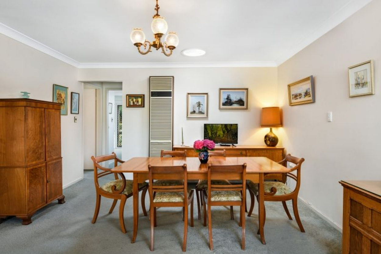 Feel right at home living at Mt Eymard Retirement Community